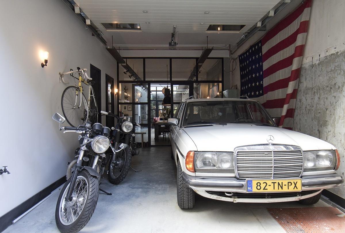 OneCar Garage Plans at FamilyHomePlanscom